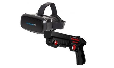 Visore e pistola Bluetooth GoClever