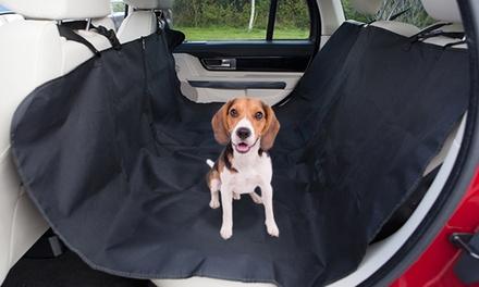 Protezione impermeabile per il sedile dell'auto Crufts
