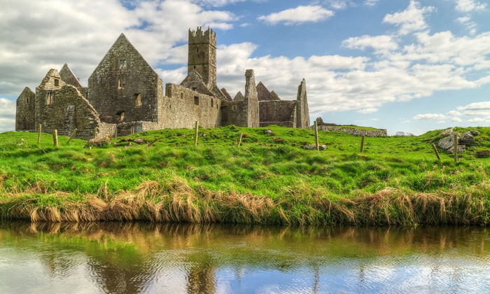 Ireland Vacation With Hotels Rental Car And Air From Great Value - Ireland vacations