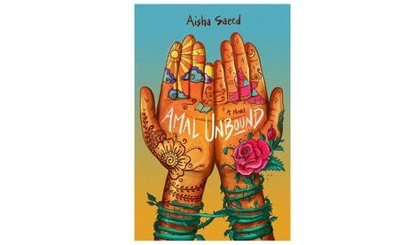 Amal Unbound Kids' Book