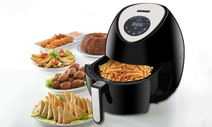 Emerald Manual and Digital  Air Fryers (3.2L or 5.2L)