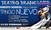 Tango Nuevo di Roberto Herrera, a febbraio