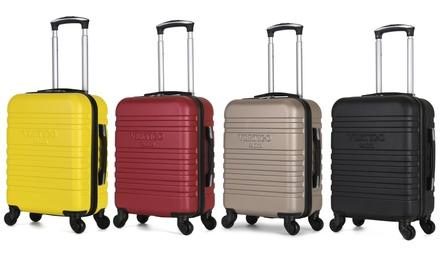 1 à 3 valises cabine agréées low cost Vertigo Paris