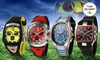 Men's and Unisex Diadora Swiss Chrono Watches