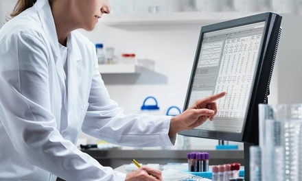 Analisi di sangue e urine