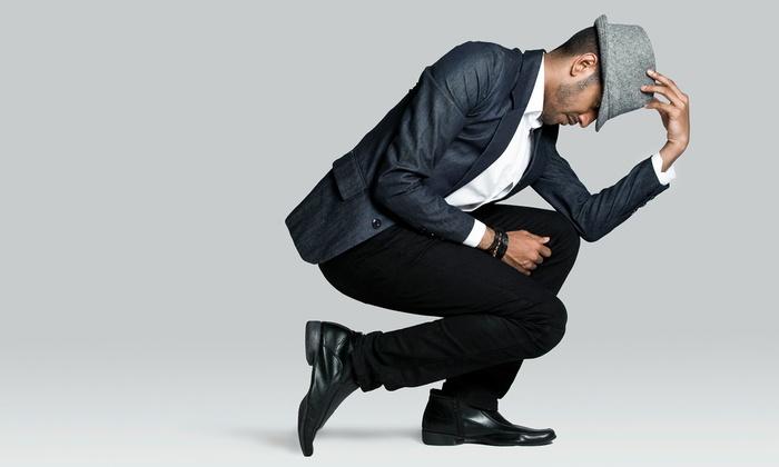 LeMond Modeling - Optimist Park: Vintage Men's Clothing and Styling Services from LeMond Modeling (Up to 57% Off)