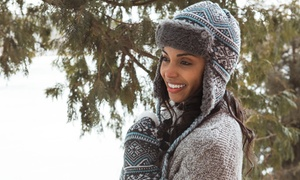 Muk Luks Women's Trapper Hat