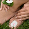 Up to 55% Off Mani-Pedis at Fire Island Spa