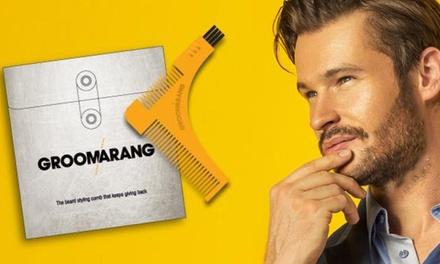 Gromarang Beard Styling Tool