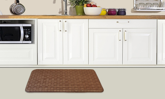 "18""x30"" Anti-Fatigue Kitchen Mat: 18""x30"" Anti-Fatigue Kitchen Mat"