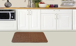 "18""x30"" Anti-fatigue Kitchen Mat"