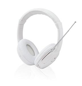 1 o 2 pares de auriculares inalámbricos Fm WR-03