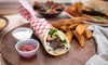 Marketplace Cafe - MacGregor: Food and Drinks at Marketplace Cafe (Up to 40% Off)