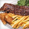 Up to 57% Off Valentine's Day Dinner at Fleetwood Bar & Grill