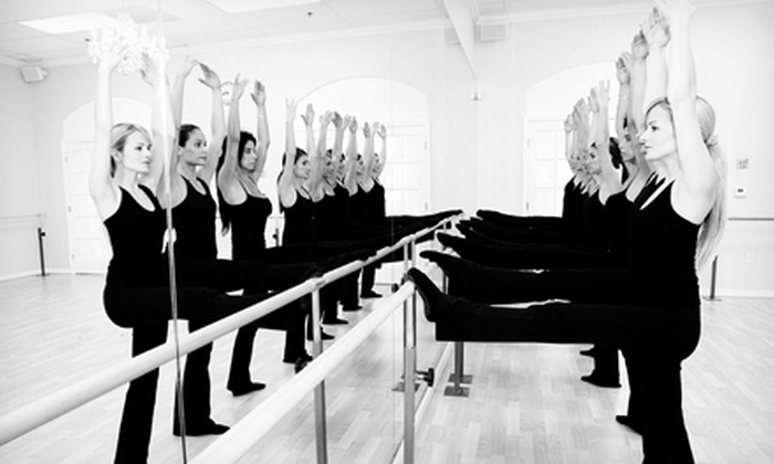 Xtend Barre Beaverton - Beaverton: 10 Classes or One or Three Months of Unlimited Classes at Xtend Barre Beaverton (Up to 60% Off)