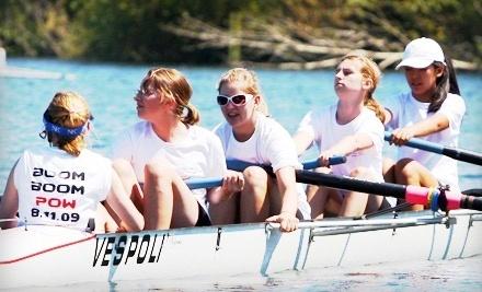 Kingston Rowing Club - Kingston Rowing Club in Kingston