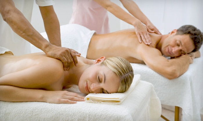Nectar's Mobile Spa - Burbank: Jet-Lag Relaxation Treatment or Couples-Massage Lesson from Nectar's Mobile Spa (Up to 66% Off)