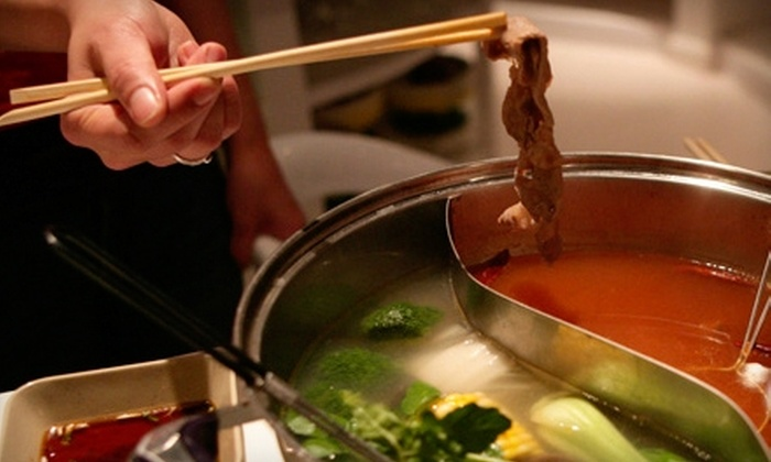 Shabu-Ya Restaurant - Harvard Square: $15 for $30 Worth of Pan-Asian Cuisine at Shabu-Ya Restaurant in Cambridge