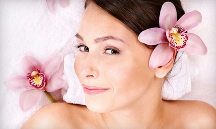 Hello Gorgeous - Fairview: Spa Day for One or Two with Massage, Facial, Makeup Application, and Hairstyling at Hello Gorgeous in Fairview (Up to 62% Off)