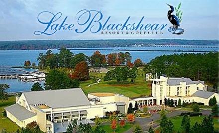 Lake Blackshear Resort and Golf Club - Lake Blackshear Resort and Golf Club in Cordele