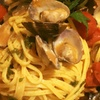 Menu italien en 3 services (2 p.)