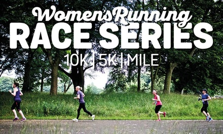 Women's Running UK