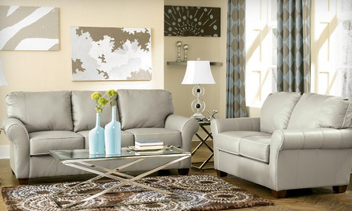 Your Furniture Now - Jefferson,South West Central Ave: Furniture In-Store or Online from Your Furniture Now (Up to 66% Off). Four Options Available.