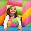 Up to 52% Off Kids' Play at Monkey Joe's