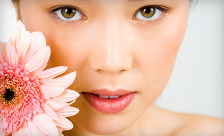 1 Upper Lip Laser Hair-Removal Session (a $60 value) - Laser Dynamics Skin Care Center in Lubbock