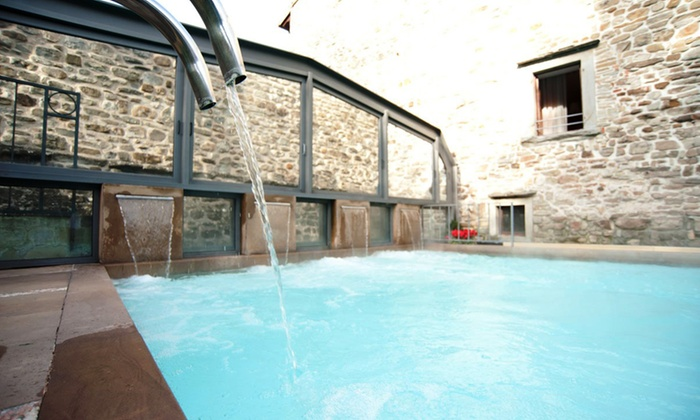Hotel terme santa agnese bagno di romagna provincia di - Terme bagno di romagna prezzi ...
