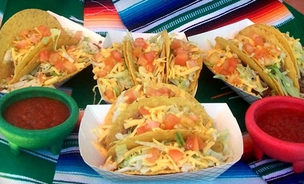 $15 Groupon to Bit of Mexico - Bit of Mexico in Bandera