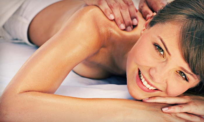 Sarah East at Powerhouse Louisville - East Louisville: One or Three 60-Minute Massages from Sarah East at Powerhouse Louisville (Up to 58% Off)