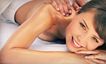 One 60-Minute Massage (a $60 value) - Sarah East at Powerhouse Louisville in Louisville