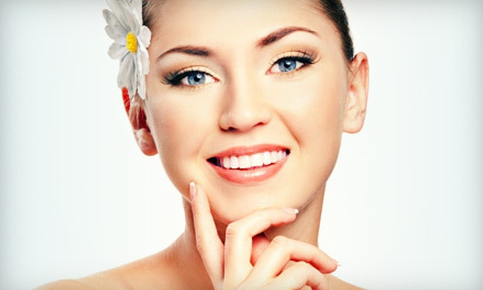 Astoria Colonic - Astoria: 20 or 60 Units of Botox at Astoria Colonic (Up to 56% Off)