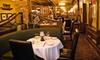 The Parlour Wine Bar & Bistro-CLOSED - Stratford: $25 for $50 Worth of Gastropub Fare and Drinks at The Parlour in Stratford