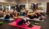 Revive Fit Studio - Centennial: Five or Ten Pack of Fitness Classes at Revive Fit Studio (Up to 66% Off)