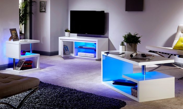 Good High Gloss Living Room Furniture