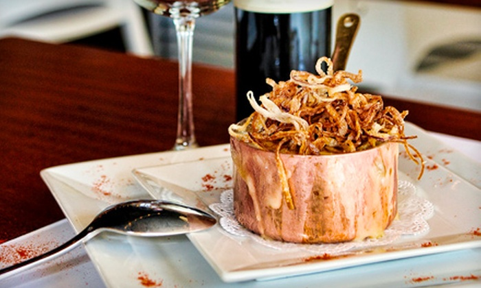 Maison Gourmet - Miami: $15 for $30 Worth of French Cuisine at Maison Gourmet in Doral