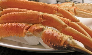 Joey's Seafood & Grill: $12 for $20 Worth of Seafood at Joey's Seafood & Grill
