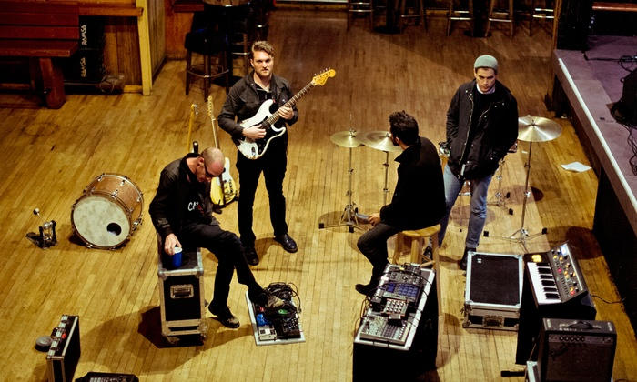 Cold War Kids - House of Blues Atlantic City: Cold War Kids at House of Blues Atlantic City on Saturday, January 25, at 9 p.m. (Up to 39% Off)