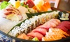 Kai Bistro - Estudillo Estates: Chinese and Japanese Food for Dine-In or Take-Out at Kai Bistro (38% Off)