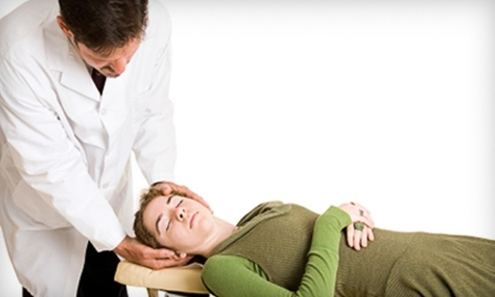 Angrist Chiropractic & Wellness Care - Englewood Cliffs: $59 for Consultation, Exam, and Two Chiropractic Treatments at Angrist Chiropractic & Wellness Care in Englewood Cliffs ($400 Value)
