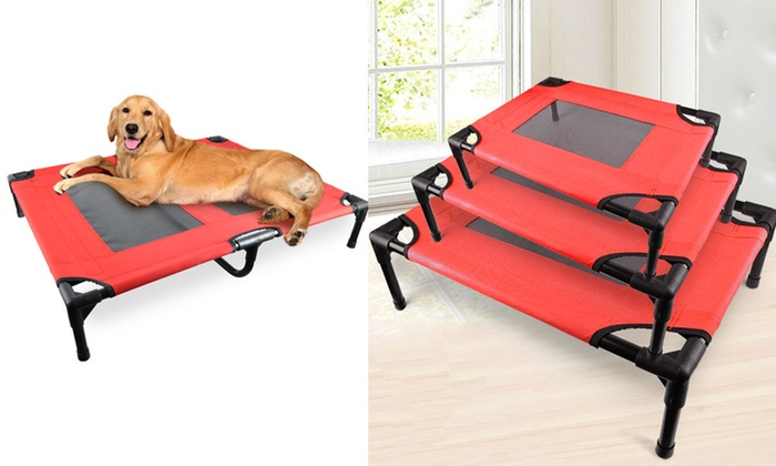 free medium hammocks large beds flee bed lazy heavy duty australia collections hammock hound trampoline dog