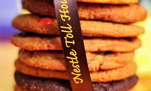 Nestle Toll House Cafe: Cookie and Cookie Cakes from Nestle Toll House Cafe (Up to 43% Off). Two Options