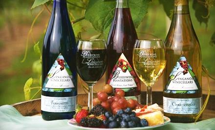 Linganore Winecellars:
