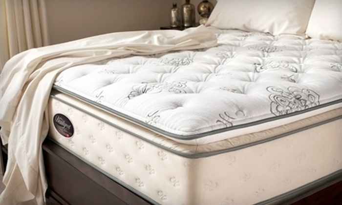 Mattress Choice - Multiple Locations: $49 for $200 Toward a Mattress Set at Mattress Choice. Four Locations Available.