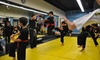 Up to 74% Off Kids' Martial-Arts Classes
