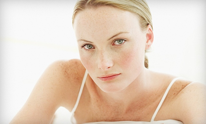 Simply Beautiful Skincare - Hendersonville: One or Two Facials or Microdermabrasion Treatments at Simply Beautiful Skincare (Up to 53% Off)