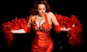 London Burlesque Festival: Burlesque Festival Encore Presentation Show, Bush Hall, 11 June (Up to 41% Off)