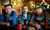 Up to 36% Off Admission to St. Patrick's Day Bar Crawl